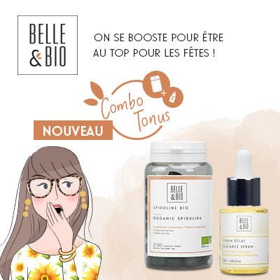 Belle&BIO – Combo Tonus