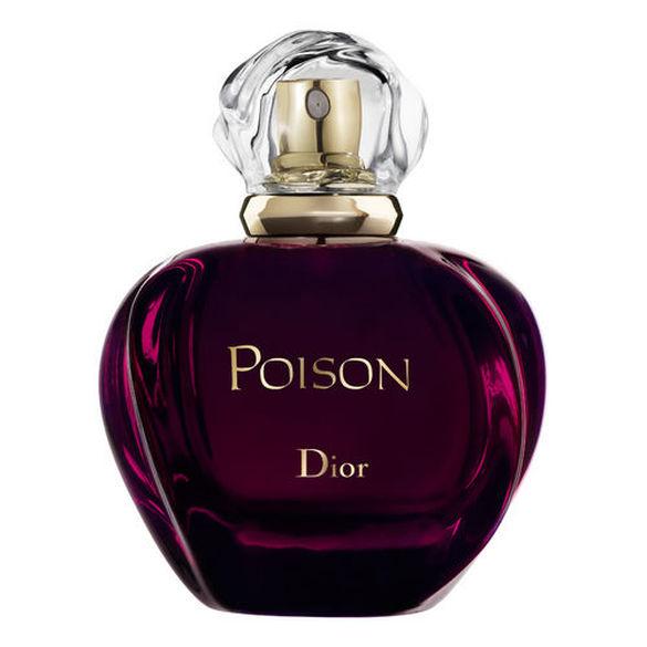 Échantillon : Dior – Poison