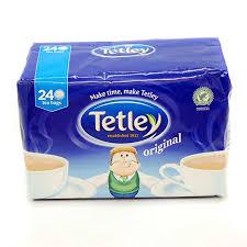 Thé Tetley