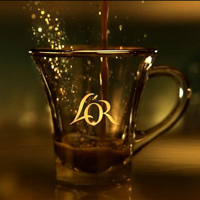Capsules gratuites de L'OR Espresso