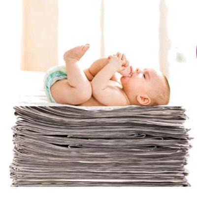 Journal de Naissance de bébé gratuit !