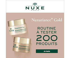 Soins Anti-Âge Nuxe à tester !