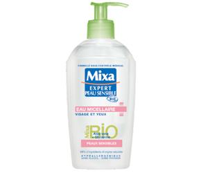 eau micellaire Bio Mixa