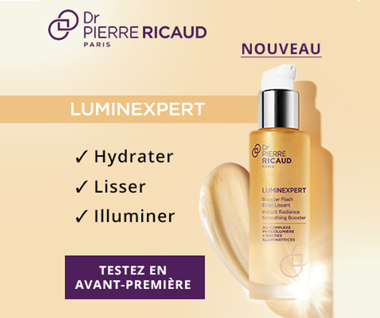 Base lissante Dr Pierre Ricaud
