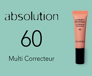 60 Multicorrecteurs Christophe Danchaud X Absolution à tester !