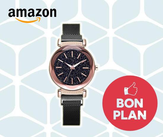 Amazon montre -1e