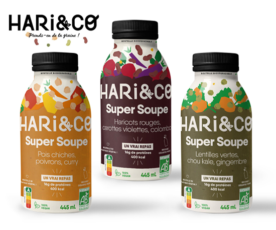 Hari&co soupes
