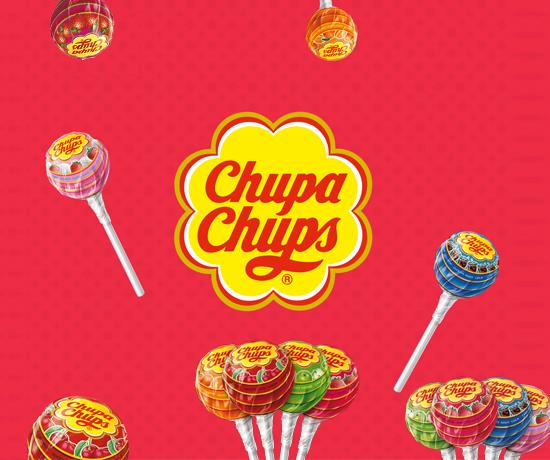 Test Club vous offre des Chupa Chups