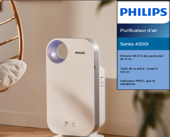 Purificateur-air-Philips