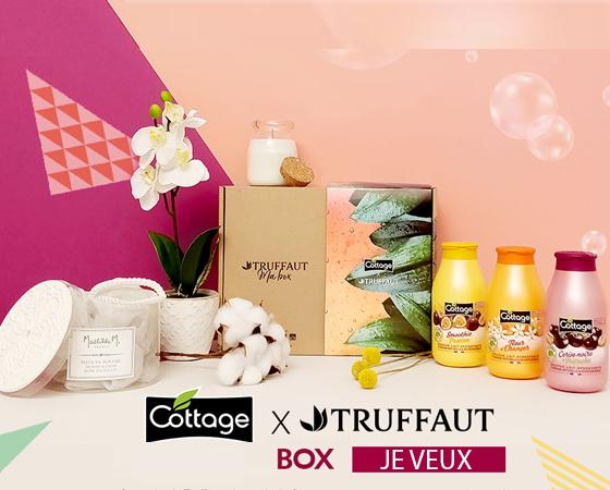 Truffaut et cottage