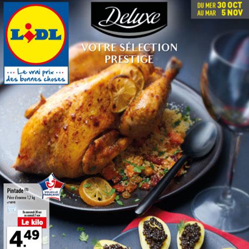 Catalogue-Lidl-produits-de-Luxe