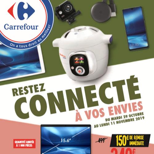 Catalogues-Carrefour-objets-connectés