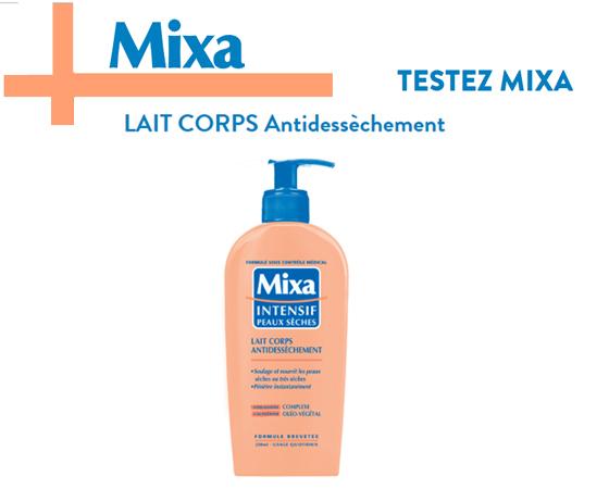 mixa-lait-hydratant-TestClub-site-échantillons-gratutis