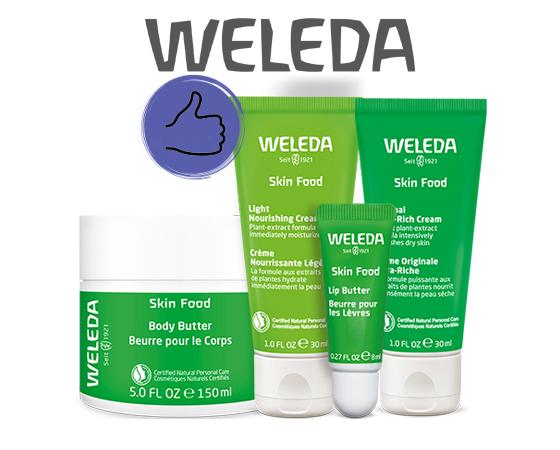 Weleda-Test-Club-échantillons-tests-gratuits