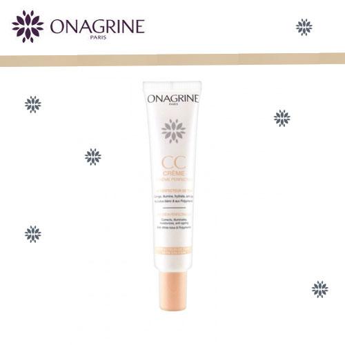CC Cream ONAGRINE test gratuit échantillons gratuits