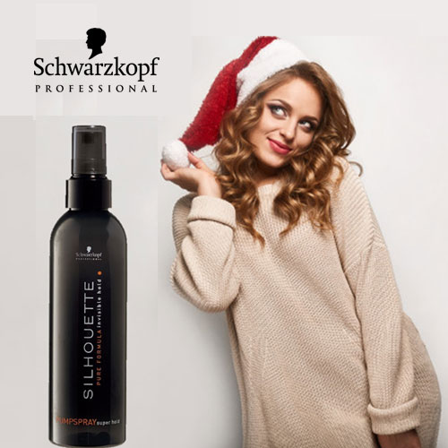 spray fixateur Schwarzkopf Test Club