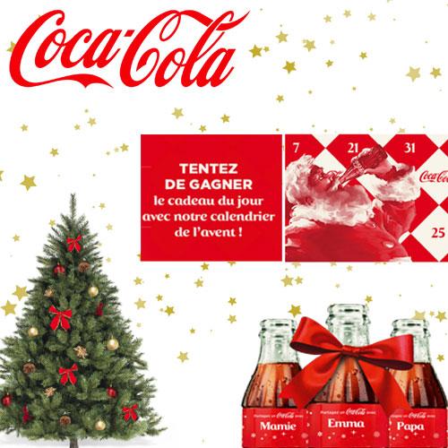 cadeaux coca-cola testclub échantillons tests de produis gratuits