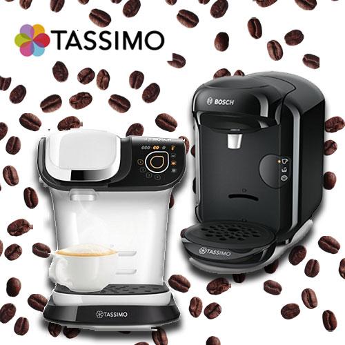 machine à café tassimo test gratuit avec testclub