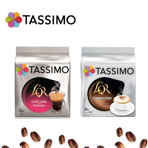 capsules café l'or avec tassimo gratuites avec Test Club
