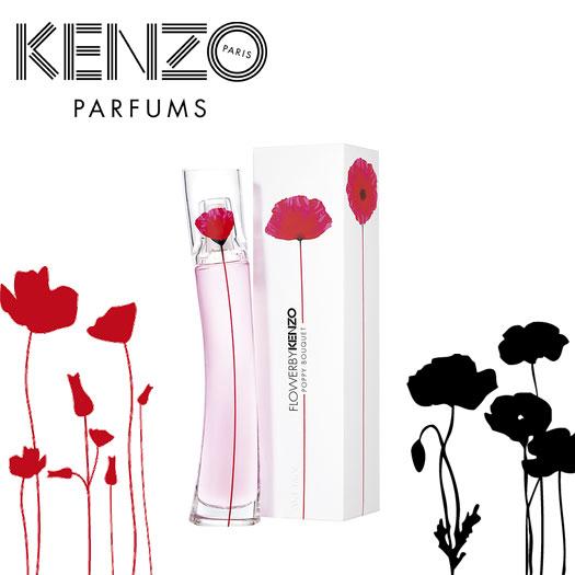 Parfum kenzo gratuit
