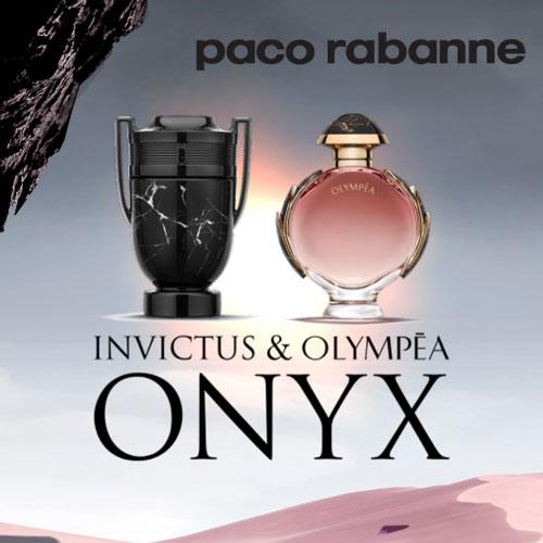 parfums paco rabanne invictus et olympea gratuit